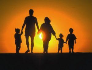 Sư Tử với khao khát về một gia đình hạnh phúc đúng nghĩa