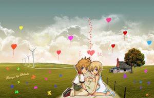 Cự Giải và Kim Ngưu sẽ yêu nhau thật lâu và sâu vì sự ấm áp của Cự Giải và tính cách biết giữ gìn của Kim Ngưu.